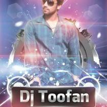 DJ Toofan