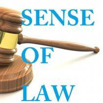Sense of Law