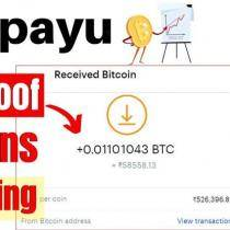 Paying Crypto Sites 💲