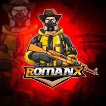 ROMAN X GAMING❤️