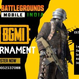 Bgmi pubg tournament
