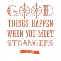 StrangerBox - Meet Stangers