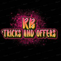 RB Tricks and Offers 🔥