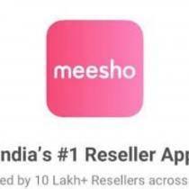 meesho-shopping