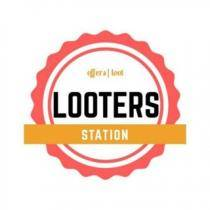 Looter's Station