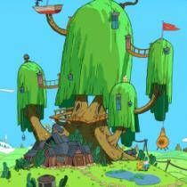 the-treehouse