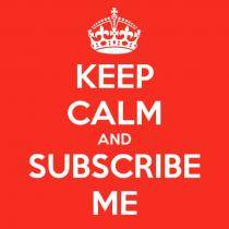 Subscribe for Subscribe