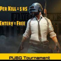pubg-free-tournament