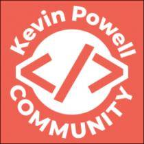 Kevin Powell - Community