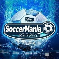 SoccerMania Stats Zone™®